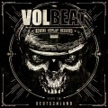 VOLBEAT - REWIND REPLAY REBOUND - LIVE IN DEUTSCHLAND
